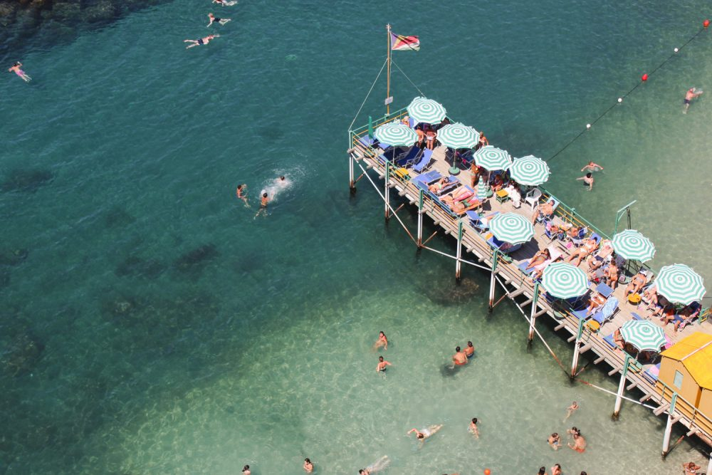 Things You Can't Miss in Sorrento, Italy