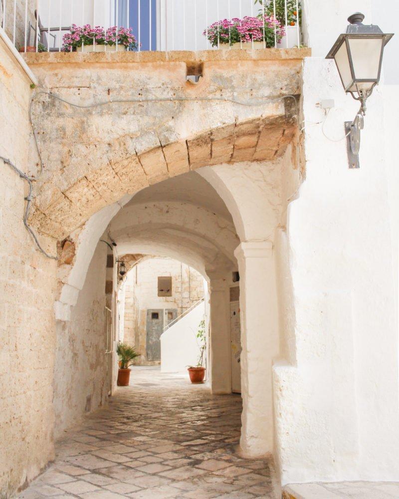 Plan a Trip to Italy- Puglia