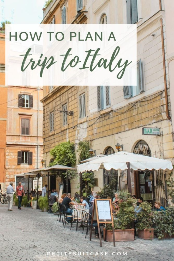 Planning a trip to Italy? Use these tools and insider advice on booking, research, hotels and more | Italy Travel Tips |