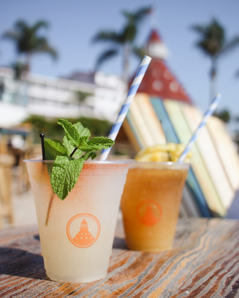 Best bar in San Diego -Coronado - The Del