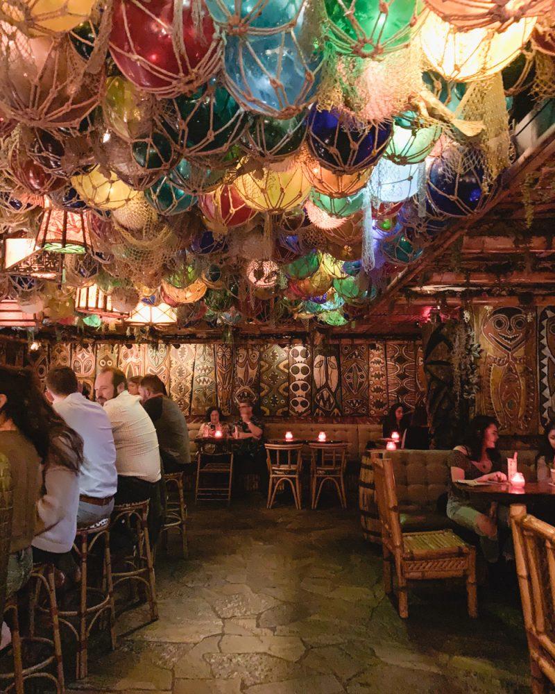 False Idol - Best Bars in San Diego