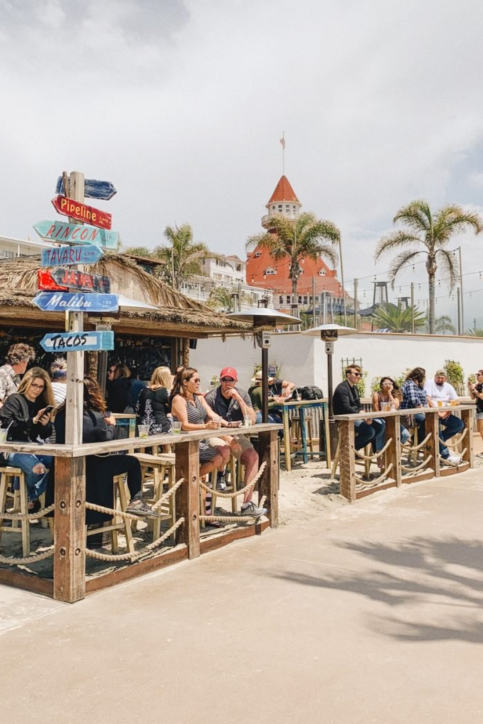 The 12 Best Bars in San Diego
