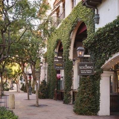 The Perfect California Road Trip Stop: Santa Barbara