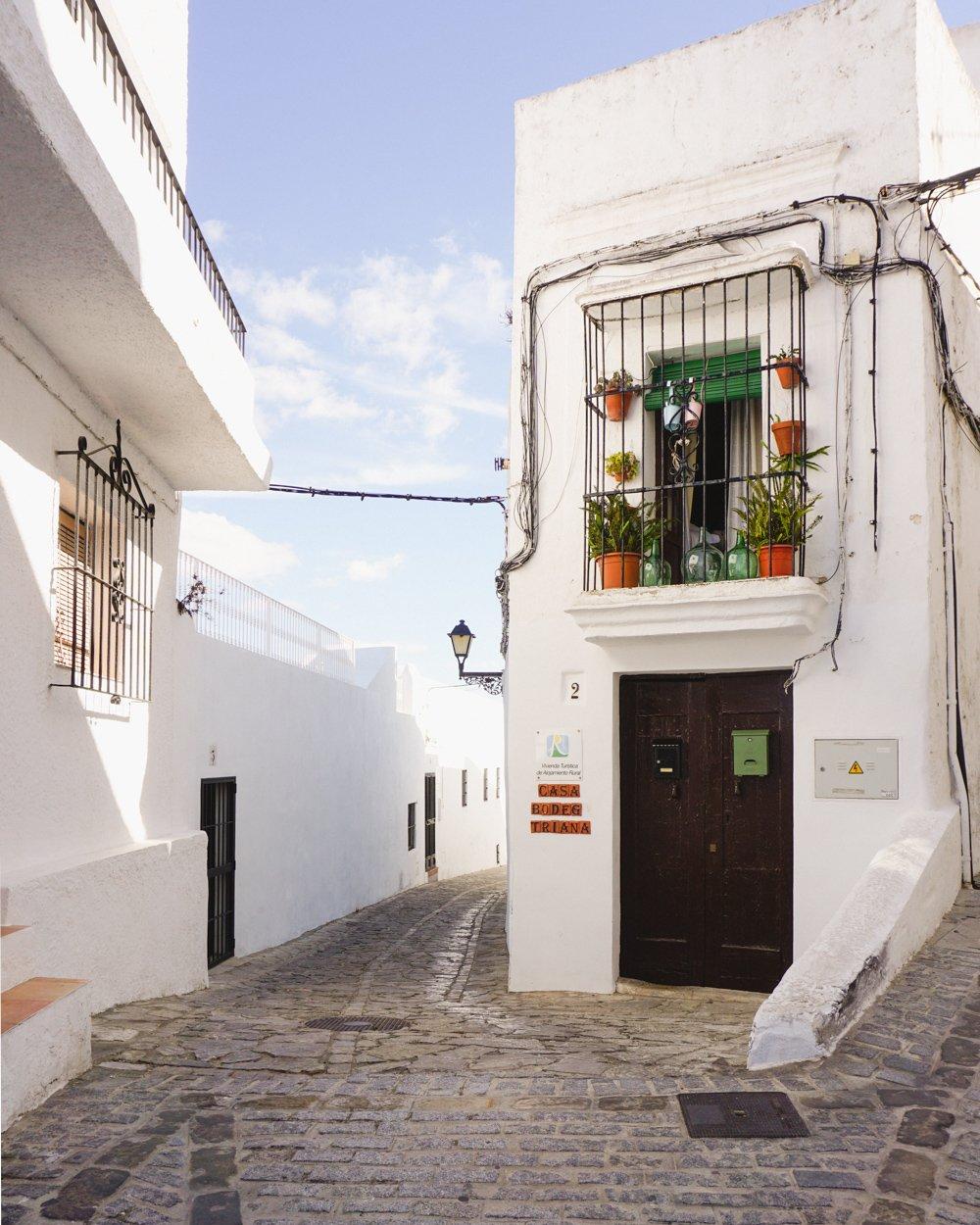 Vejer de la Frontera | Spain Travel