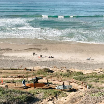 A Local's Weekend Guide to San Diego: 3-Day Itinerary