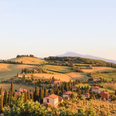 Road Trip in Tuscany: One Week Itinerary