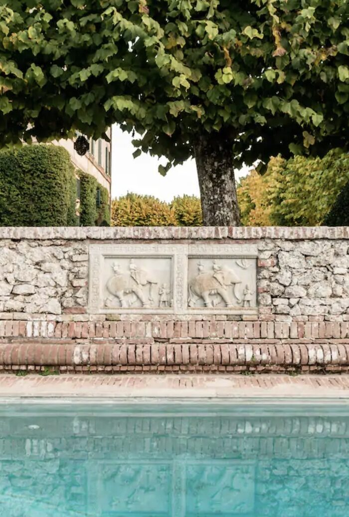 8 Villas in Tuscany with a Pool