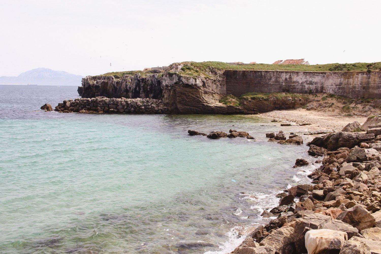 Isla de las Palomas | Tarifa