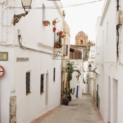 Travel Guide to Tarifa, Spain