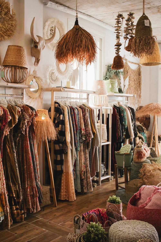Shopping in Tarifa
