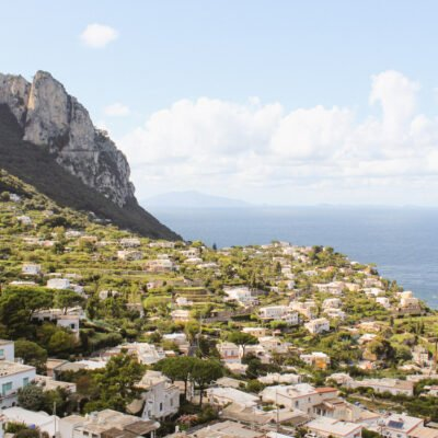 A Local's Guide on Where to Stay in Capri