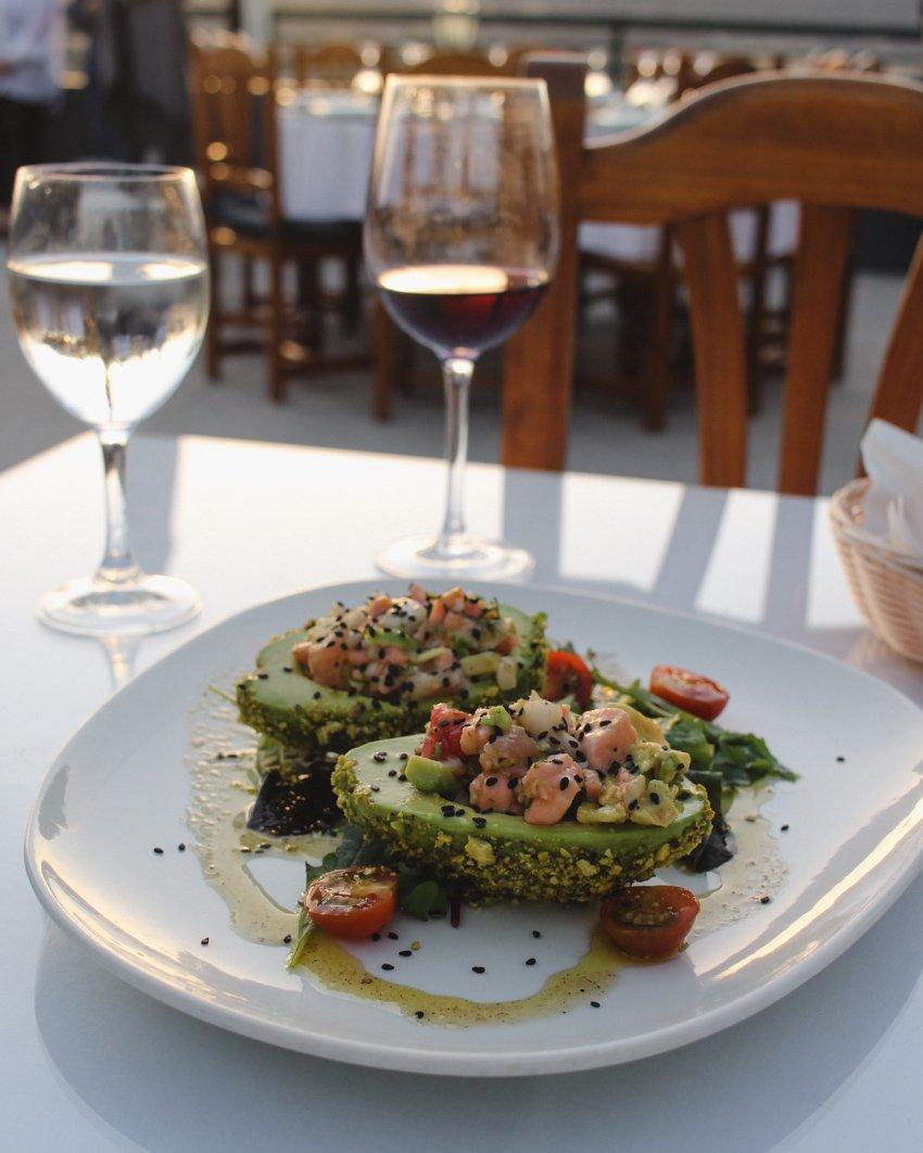 Restaurant in Ronda - El Muelle de Arriate -