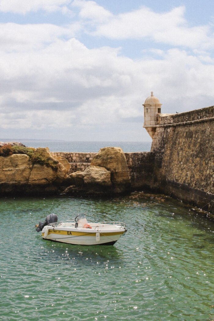 Weekend Itinerary: 3 Days in the Algarve