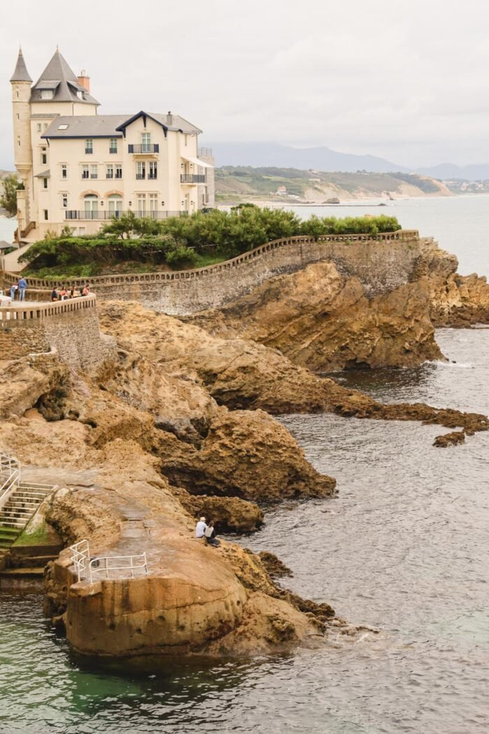 10 Things You Can't Miss in Biarritz, France