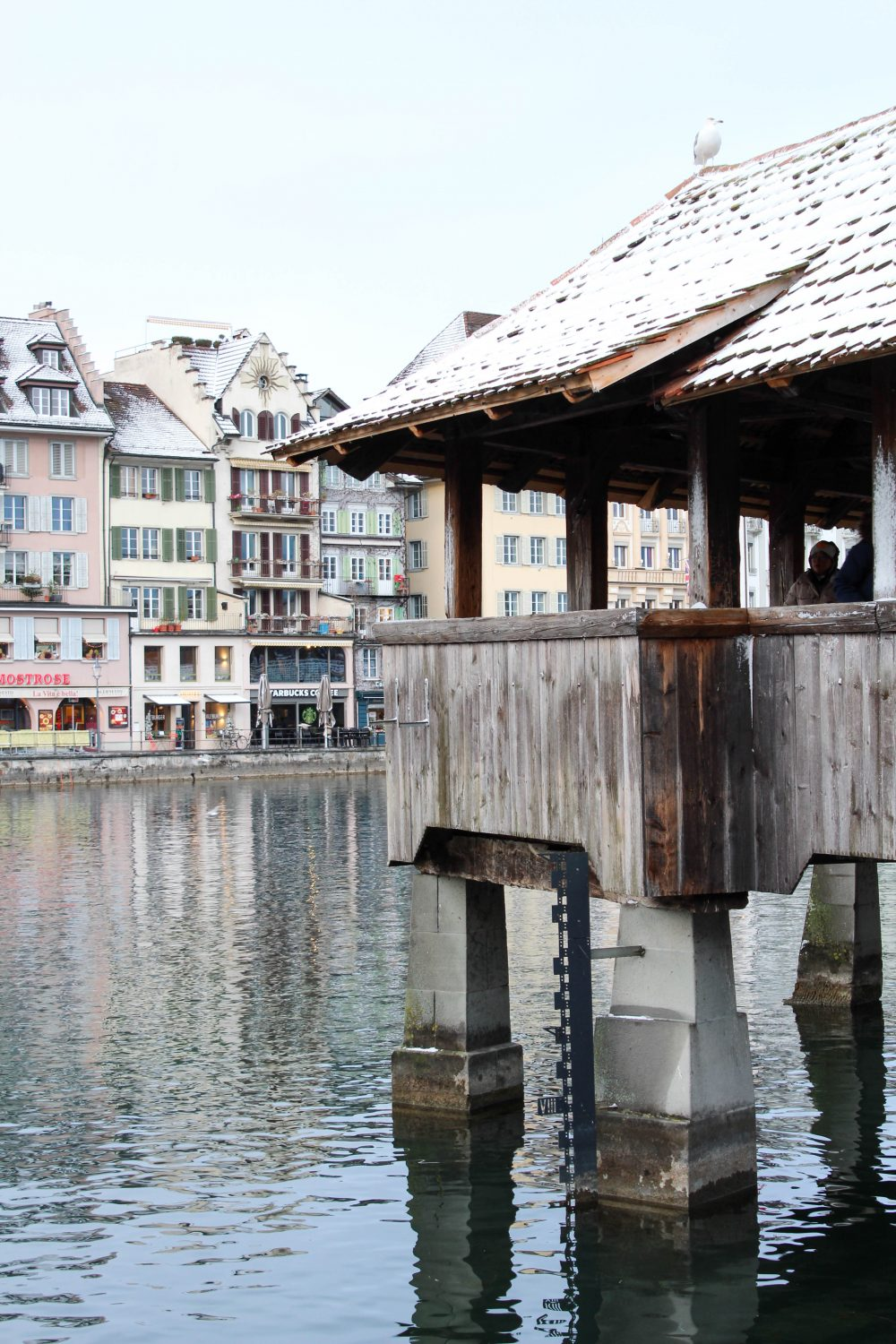 Lucerne. Switzerland